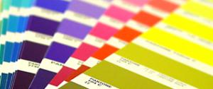 Verschillende kleurmogelijkheden voor uw schilderwerk